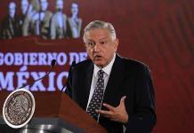 Rechaza conflicto de interés tras la renuncia de Urzúa