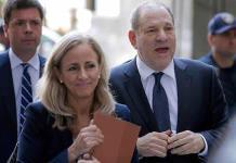 Nueva abogada de Weinstein dice que el movimiento Me Too sometió su caso