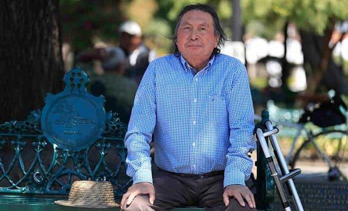 Especial: Adiós al escritor Armando Ramírez