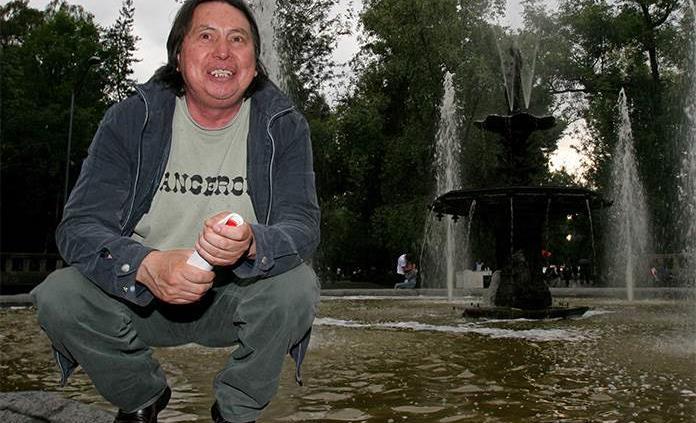 Recuerdan a Armando Ramírez como un eterno enamorado de la CDMX