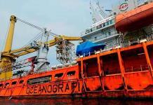 FGR detiene a implicado en caso Oceanografía