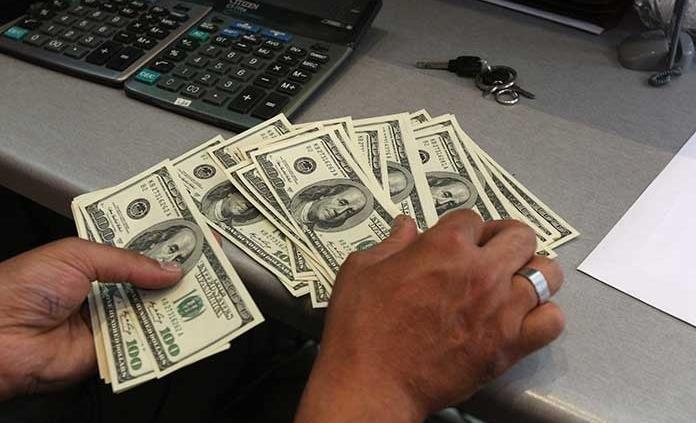 El dólar, en 21.50 pesos en bancos