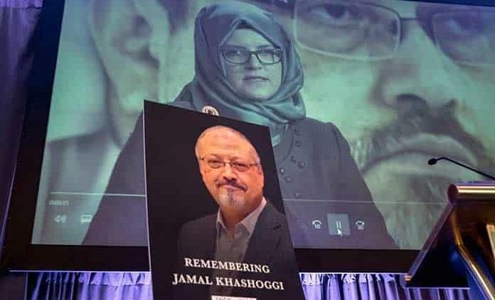 RSF pide libertad de 30 periodistas en Arabia