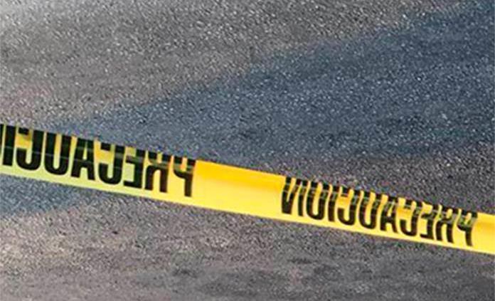 Camión arrolla a una mujer en CDMX