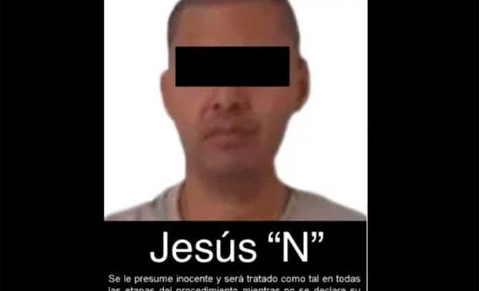 México extradita a EU a El Papayo, uno de los más buscados por el FBI