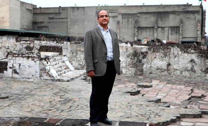 La austeridad es nuestro estado normal: López Luján