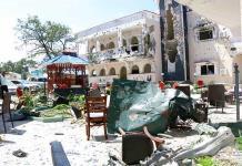 Somalia pone fin a violento asedio en hotel que dejó al menos 26 muertos