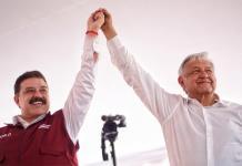 Renuncia el delegado del gobierno en Jalisco