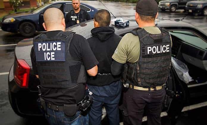 Se deportará a miles, dice Trump