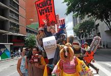 Chavismo condena y rechaza informe de DH