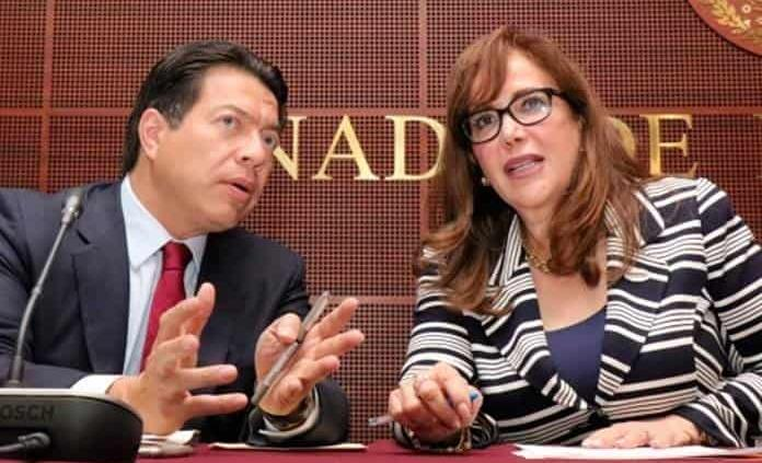 Critican estructura de apoyo a Mario Delgado