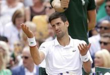 Las repercusiones de la fiesta y el torneo de Djokovic