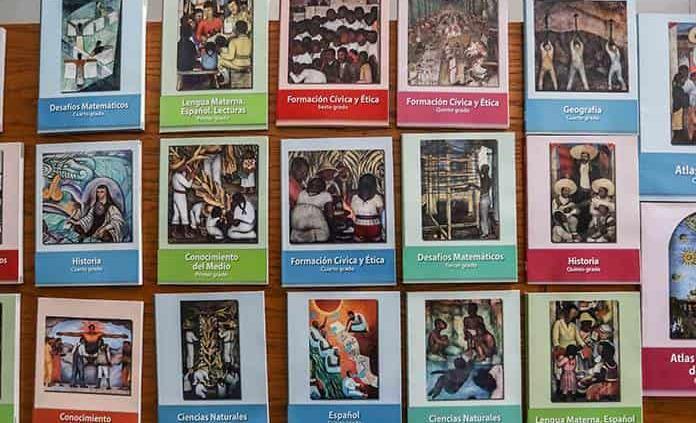 Libros de texto gratuitos se están trabajando con seriedad: Arriaga