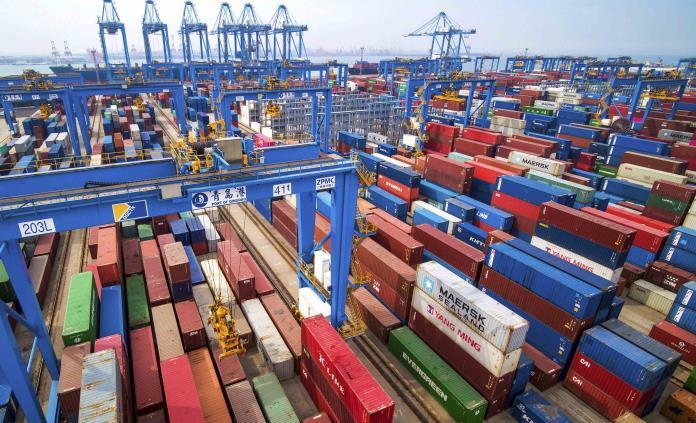 El FMI mantendrá en el 6 % su previsión de crecimiento global este año
