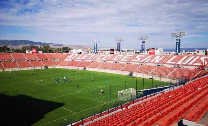 Pumas derrotó y amargó debut de San Luis en Liga MX