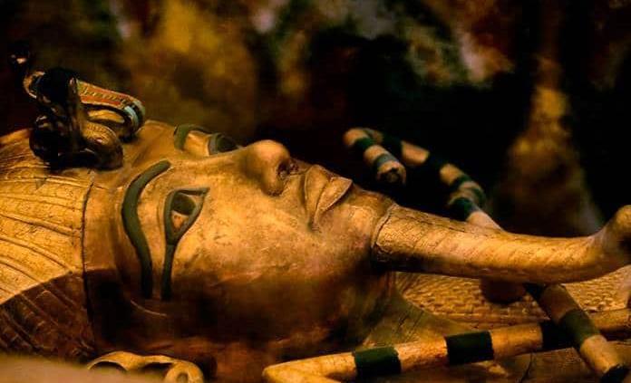 El Gran Museo Egipcio tiene listo ya el 60% de los escaparates de Tutankamón