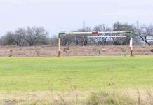 Solicitan reforzar vigilancia en los campos deportivos
