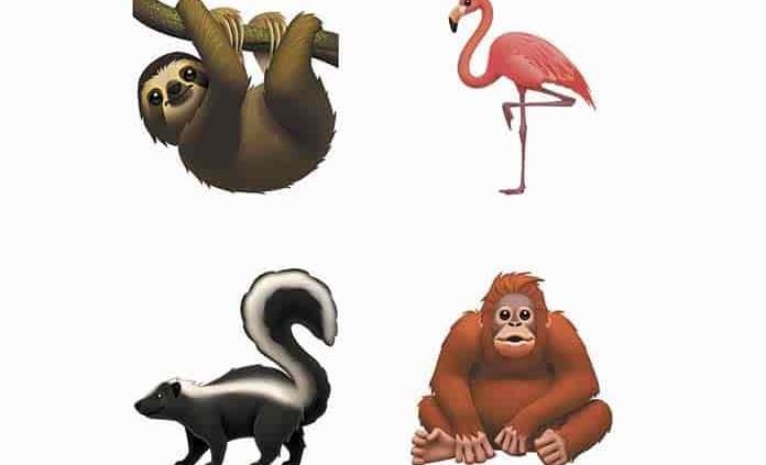 Apple y Google anuncian nuevos Emoji