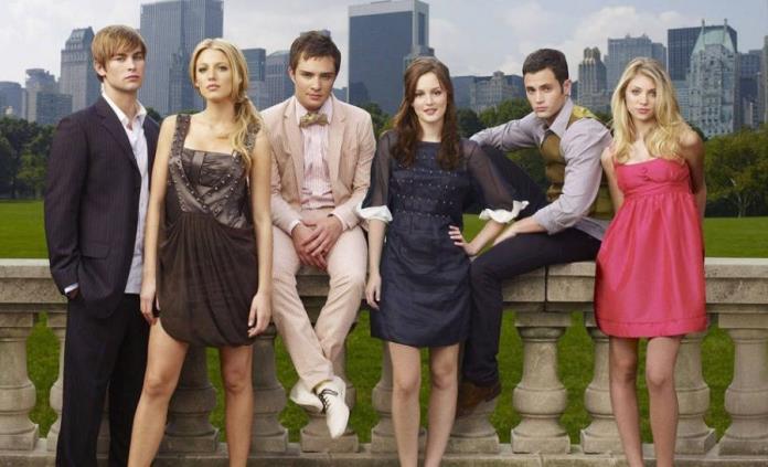 HBO Max prepara una nueva versión de la serie Gossip Girl