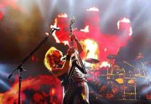 Heavy Metal, subgénero que aún arrastra estigmas del rock