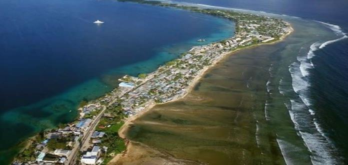 Resultado de imagen para Islas Marshall