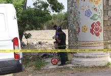 Localizan cadáver de hombre desnudo en Ciudad Valles