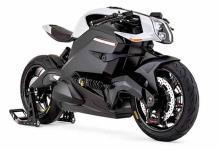 Arc, una moto de más de 21 mdp