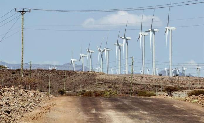 EEUU amenaza con aranceles a las eólicas españolas por dumping
