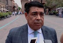 Pide FGE a políticos evitar que conflictos de tipo electoral detonen violencia