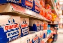 Bimbo reporta trimestre histórico en ventas y crecimiento