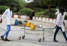 Al menos seis muertos en dos ataques con explosivos en Somalia
