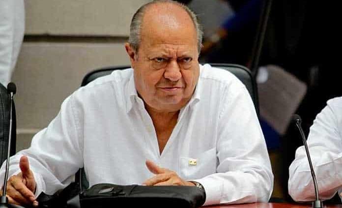 """Hijo de Romero Deschamps esconde riqueza en paraísos fiscales, según """"Pandora Papers"""""""
