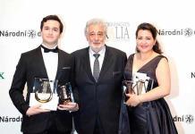 Xavier Anduaga y Adriana González triunfan en Operalia