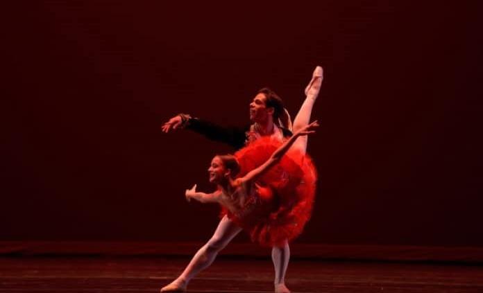 Bailarines de América y Europa llegan a Festival de Ballet de Miami