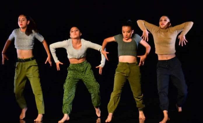 Ballet provincial expresión innovadora