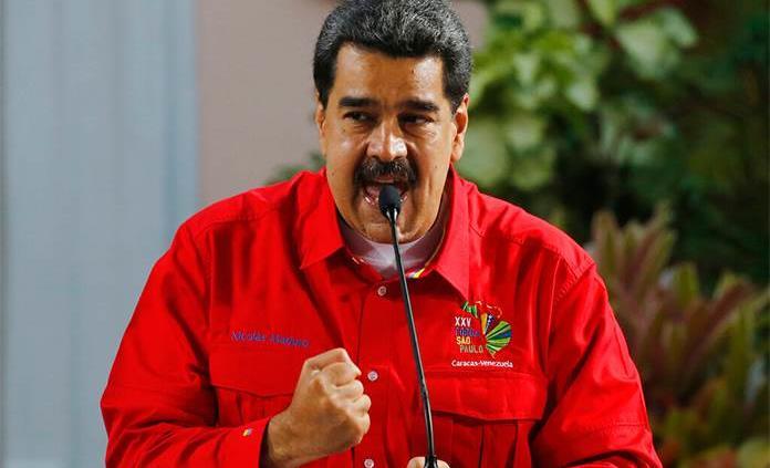 Maduro propone un juicio público a los actuales diputados en el próximo Parlamento