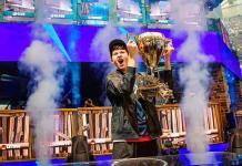 El gamer Bugha es Campeón del Mundial de Fornite 2019