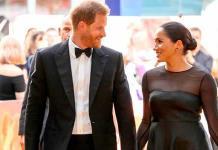 Enrique y Meghan no tienen buenas relaciones con el príncipe Carlos y Camila