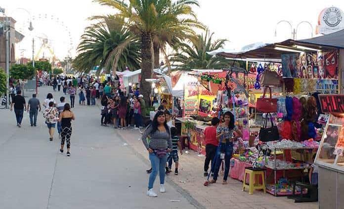 Feria dejaría derrama de 400 mdp: Patronato