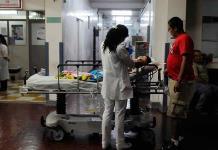 Por ausentismo sanciona Salud a personal médico