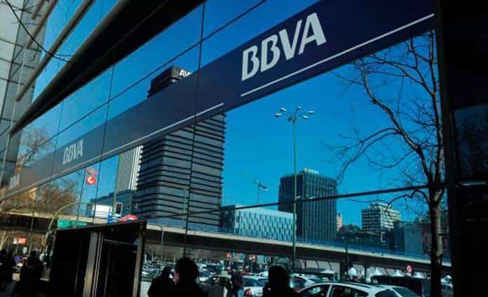 BBVA gana un 32.3 % más en México y aporta un 40 % de ganancias al grupo español