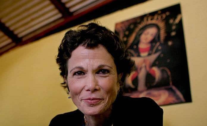 Julia Álvarez publicará novela