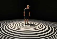 Una exposición de vértigo para desafiar los sentidos y cuestionar la realidad