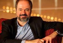 Juan Villoro recibe el Premio Liber 2019