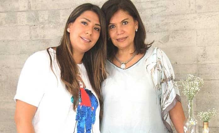 Tita Ruiz de Díaz celebra ¡en grande! su cumpleaños