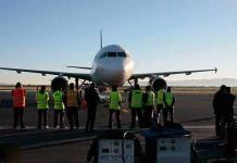 Suma Aeromar nueva ruta SLP-Monterrey