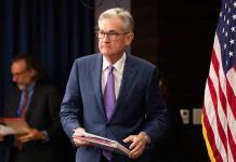 La Fed mantiene el apoyo monetario en su última reunión con Trump en el poder