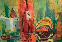 Exhiben obras de Enrique Climent