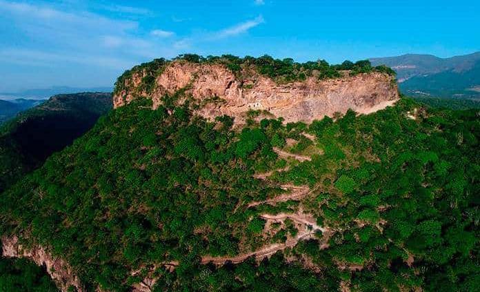 Zacatecas abre zona arqueológica