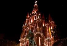 Reconocen a San Miguel de Allende en los premios World´s Best Awards 2020 de Travel+Leisure